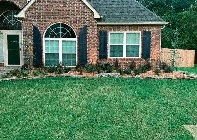 Lawn Care Project A