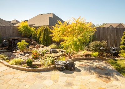 Landscaping Project C